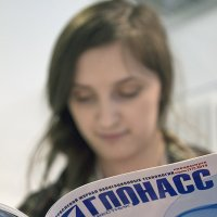 Апрельский номер ) :: Марина Буренкова
