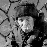 Заслуженный грузчик России Александр Васильевич Палтусов :: A. SMIRNOV