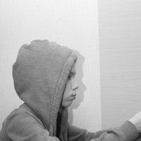 Софи   или Девочка Подросток :: Арсений Корицкий