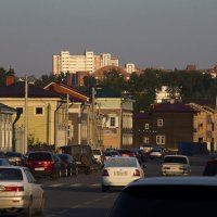 130 квартал :: василиса косовская