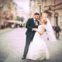 Руслан и Надежда :: Андрей Желудков