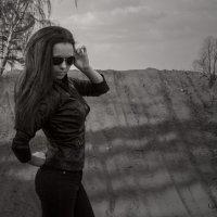 Дерзкая... :: Любовь Назарова