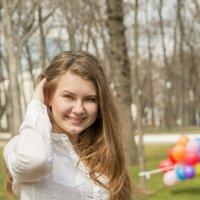 Ксения :: Irina Alikina