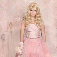 Кукла Кукловна :: Anna Lipatova