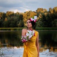 """""""Нимфы"""" :: Катерина Сергунина"""