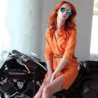 открытие фото-мото сезона :: Ольга Пронина