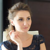 Просто портрет свадебной гостьи :: Сергей Михальченко