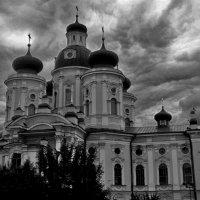 Тучи :: Гена Белоногов
