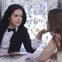 В жизни всякое бывает... :: Татьяна Кретова