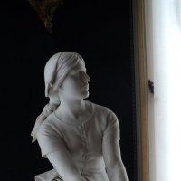 В Лувре :: Сергей Шруба