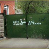 Для тех у кого память девичья... :: Ольга Кривых