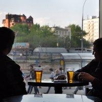 Чем меньше пива, тем третий лишний :: Ирина Данилова