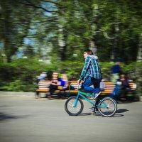 Только вперёд! :: Максим Коротовских