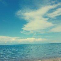 Озеро Ысык-Кол [Исыккуль] :: Janybek Mukashov