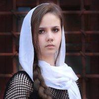 Есения. :: Дарья Верхоломова