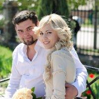 Свадьба :: Марина Теплицкая