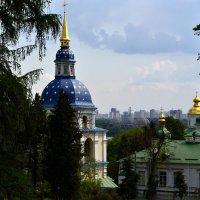 Видубицький монастир :: Дмитрий Гончаренко
