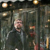 Дождь в Париже :: Ирина Кеннинг