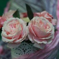Цветы :: Мария Комарова