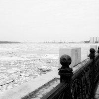 Лёд пошёл 4 :: Valeriy Somonov