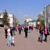 Завтра 1 мая (2014г) :: Сергей Банков
