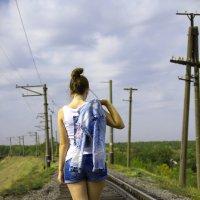 Дороги :: Александр Шевченко