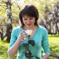 Валентина Весна :: Сергей Савельев