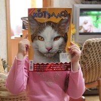 Лицо с обложки :: Людмила Жданова