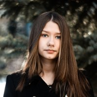 лиза :: Лиза Николаева