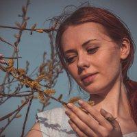 весна :: Иван Воробьев