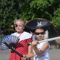 Пиратики:) :: Екатерина Мальчикова
