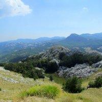 Национальный парк Ловчен. Черногория :: Anna Lipatova
