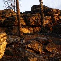 Камни :: Георгий Морозов