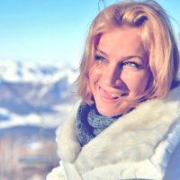 Зимнее веселье :: Tatiana Willemstein