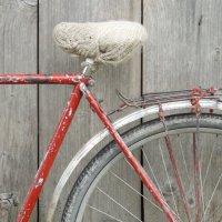 Дедушкин велосипед :: Олександр Никифорчин
