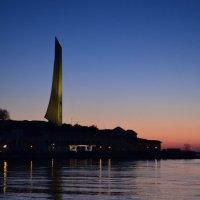Севастополь :: Vladislava Gorbovskaya