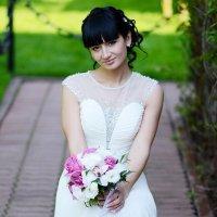 Невеста :: Наталия Чмиревская