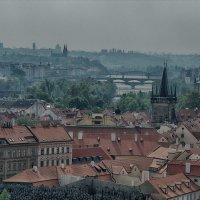 Прага :: Владимир Горубин