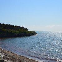 пляж :: Katerina Sheglova