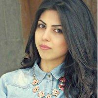 красивая модель :: Инна Аршакян
