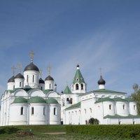 Храмы :: Андрей Чиченин