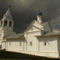 Воскресенский Женский монастырь :: esadesign Егерев