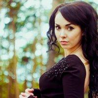 sunny :: Юлия Семенова