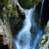 Водопад :: HelenaZ Z