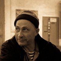Саша :: Алексей (АСкет) Степанов