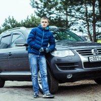 Влад :: Аня Титова