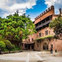 Borgo Medievale :: Sonya Voloshyna