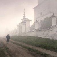К заутрене :: Валерий Талашов