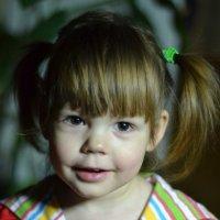 Улыбка... :: Эльмира Хафизова