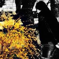 Гуляли с подругой :: Кристина Фотограф